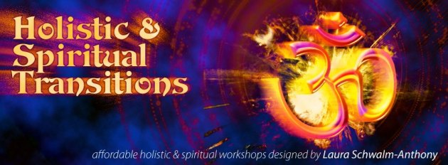 Holistic and Spiritual Transitions in NYC & St Augustine, FL